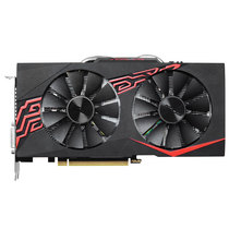 华硕 GTX1060-O6G-GAMING 1569-1784MHz 6G/8GHz GDDR5 PCI-E3.0显卡产品图片主图