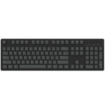Ikbc c104 樱桃轴机械键盘 104键原厂Cherry轴 黑色 银轴产品图片主图