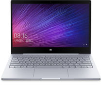 小米 Air 12超轻薄48G流量LTE笔记本电脑(6Y30 4G 128G SSD IPS FHD WIN10 LTE)银色产品图片主图