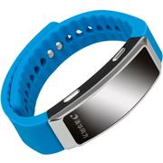 清华同方 T&F-13蓝色16G高清声控运动手环录音笔 专业降噪远距迷你MP3正品