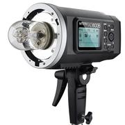 神牛 AD600B 自动版保荣口外拍灯高速同步TTL闪光灯锂电池摄影灯