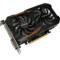 技嘉 GTX1050 OC 1379-1493MHz/7008MHz 2G/128bit GDDR5显卡产品图片3