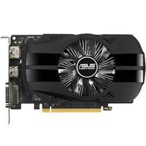 华硕 PH-GTX1050TI-4G 1290-1392MHz 4G/7008 MHz GDDR5 PCI-E3.0显卡产品图片主图