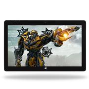 中柏 EZpad6 M6 10.8英寸二合一平板电脑(Intel Z8350/2G+32G/1366*768/USB3.0)极光银