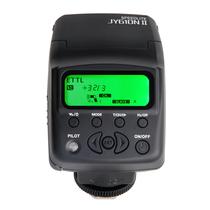 唯卓 JY610N II 尼康D610 D90 D7000 D7100自动测光TTL闪光灯离机外置外拍机顶闪光灯 迷你小巧产品图片主图