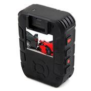 飞利浦 DSJ-1J 32GB便携音视频记录仪1080P高清红外夜视摄像机执法仪录音笔拍照一体机