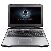 雷神 911-S6 15.6英寸游戏笔记本电脑(i7-7700HQ 8G 128G+1T GTX1060 6G Windows 背光 IPS)