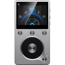 月光宝盒 Z2 HIFI播放器 8G 2.3英寸 DSD双核便携无损发烧级高音质 母带级MP3声卡 灰色产品图片主图