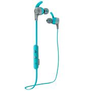 魔声 iSport Achieve  BT爱运动无线 入耳式耳机 带麦 蓝色