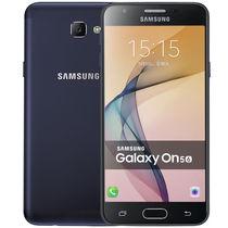 三星 2016版 Galaxy On5 (G5700) 3GB+32G 钛岩黑 全网通 4G手机 双卡双待产品图片主图