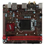 微星 B250I GAMING PRO AC主板(Intel B250/LGA 1151)