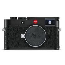 徕卡 M10 数码旁轴相机 黑色产品图片主图