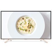 微鲸 W40K 40英寸智能网络 全高清 平板电视机(金色)