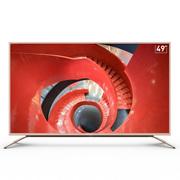 微鲸 W49K 49英寸 智能网络 全高清平板电视机(金色)