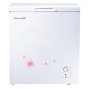 海信 BD/BC-143NA/B 143升家用冷柜 卧式冷藏冷冻转换柜 节能静音 冰柜
