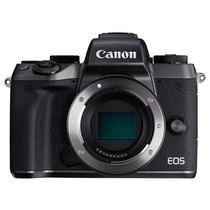 佳能  EOS M5 微型单电 机身 黑色产品图片主图