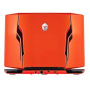 雷神 911-T5T 15.6英寸游戏本(i7-7700HQ 8G 128G SSD+1T GTX 1050Ti 4G win10 72%IPS)橙色