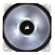 海盗船 ML120 PRO LED 磁悬浮高风压量 机箱风扇 (LED白光/12CM)