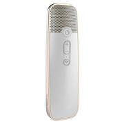 纽曼  T-MIC-01 中国新歌声专享定制 手机麦克风唱吧全民k歌主播直播专用话筒 苹果安卓电容麦