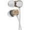 爱科技AKG N20C 入耳式耳机 立体声音乐耳机 手机耳机 苹果安卓双系统切换三键耳机 金色产品图片2