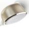 爱科技AKG N20C 入耳式耳机 立体声音乐耳机 手机耳机 苹果安卓双系统切换三键耳机 金色产品图片3