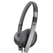 森海塞尔 HD 2.30G 封闭贴耳式 便携头戴耳机 黑色