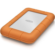 LaCie Rugged Mini 2.5英寸USB-C|USB3.0移动硬盘 4TB