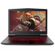 联想 拯救者R720 15.6英寸游戏笔记本(i7-7700HQ 8G 1T+256G SSD GTX1050Ti 2G IPS 黑)