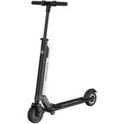 快轮 F0标准版 电动滑板车 黑白色