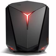 联想 拯救者Y720游戏台式电脑主机( i5-7400 8G 1T+128G SSD GTX1050Ti 4G DDR5独显 WiFi Win10)