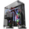 Thermaltake Core P5 TG 黑色 中塔机箱(支持ATX主板/5mm強化玻璃/开放式全景/弹性安装/模组化/双U3)产品图片1