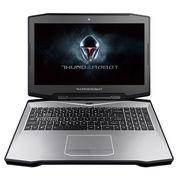 雷神 911黑武士 15.6英寸游戏笔记本电脑(i7-7700HQ 8G 128G+1T GTX1050Ti 4G Windows IPS)