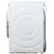西门子  WT4HW5600W 9公斤 进口干衣机 LED触摸键 热泵 除菌 自清洁 原装进口 家居互联(白色)产品图片4