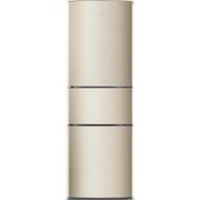 容声  BCD-217D11N 217升 三门冰箱 家用节能 变温软冷冻 卧室级静音 新二级能效 (璀璨金)