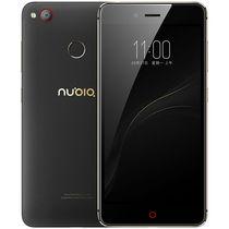 努比亚 【4+64GB】小牛6 Z11 miniS 黑金色 移动联通电信4G手机 双卡双待产品图片主图
