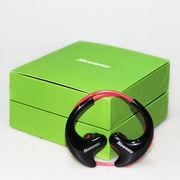 纽曼 Q10 头戴式无损音乐mp3播放器 学生跑步运动mp3 蓝牙耳机 8G 红色