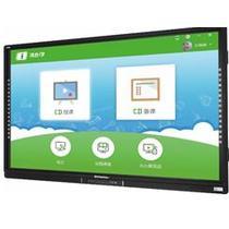 鸿合 65寸教育交互平板产品图片主图