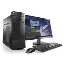 联想 扬天M6201 台式电脑 20英寸 (I3-6100 4G 1T 2G独显 DVD)产品图片主图