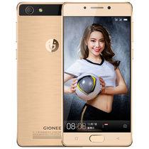 金立 金钢2 GN5005 爵士金 3GB+32GB版 移动联通电信4G手机 双卡双待产品图片主图
