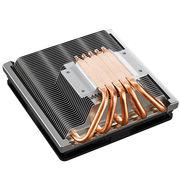 酷冷 暴雪T520散热器 CPU散热器(多平台/5热管/热管直触/附带硅脂)