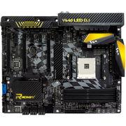 映泰 X370GT7 主板(AMD X370/ LGA  AM4)
