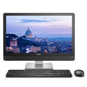 戴尔 Vostro成就 5460-R2548B一体机电脑(i5-7400T 8GB 128G SSD+1T 4G独显 三年上门 Win10)23.8英寸