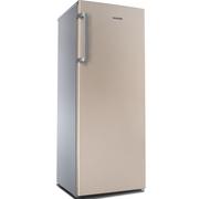 容声 BD-170KE 170升 分层大抽屉 立式冷冻柜冰柜 家用冷冻电冰箱(典雅金)