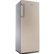 容声 BD-170KE 170升 分层大抽屉 立式冷冻柜冰柜 家用冷冻电冰箱(典雅金)产品图片主图