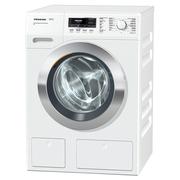 美诺 WKR571 C WPS 9公斤变频滚筒洗衣机 德国进口 双泵 智能自动配给