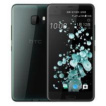 宏达 U Ultra(U-1w)沉思(黑)移动联通电信六模全网通  双卡双待双屏产品图片主图