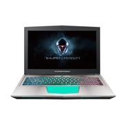 雷神 Dino X7a 15.6英寸游戏本(i7-7700HQ 8G*2 1T+256G SSD GTX1070 8G 背光 windows10)770016G256G1T10708GW 新生蓝
