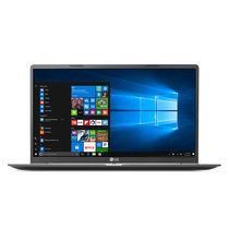 LG Gram(15Z970-G.AA75C)15.6英寸超轻薄笔记本电脑(i7-7500U 8G 512GB SSD FHD IPS Win10)深邃银产品图片主图