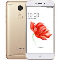 360手机 手机 F4S 移动定制版 流光金 3GB+32GB 移动联通电信4G手机 双卡双待产品图片主图
