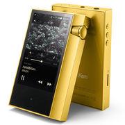 艾利和 Astell&Kern AK70 64G HIFI无损音乐播放器 MP3便携播放器DSD播放平衡输出 金色
